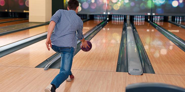 Cöpenicker Bowling Center